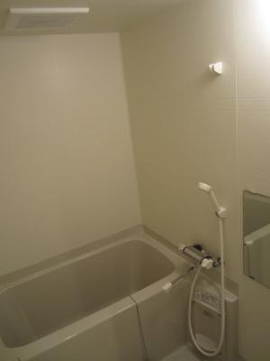 【浴室】プランドールⅢ