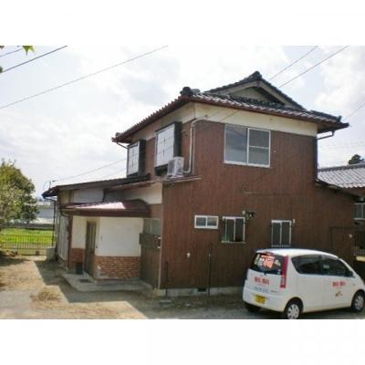 【外観】伊藤住宅