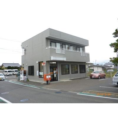 郵便局「朝陽駅前簡易郵便局まで690m」
