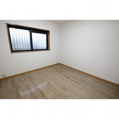 103号室の写真です