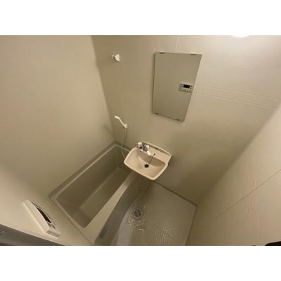 【浴室】プレミアムバリュー板橋徳丸