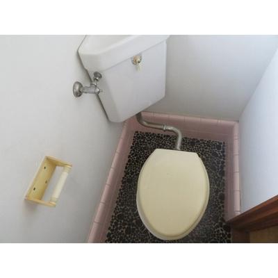 【トイレ】コーポ荒井