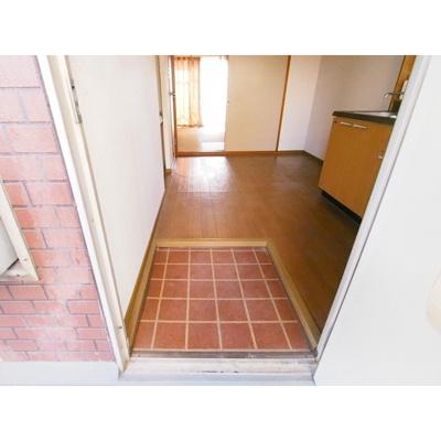 【玄関】吉沢アパート