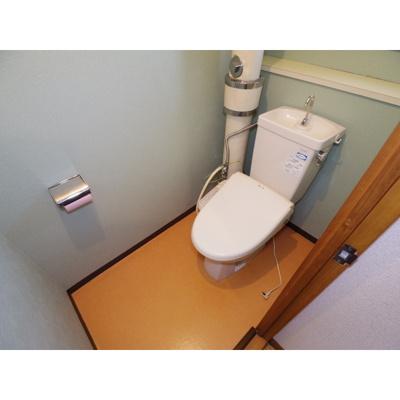 【浴室】メゾン西中屋