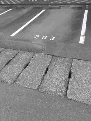 【駐車場】アメニティプレイス
