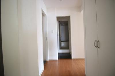 【浴室】アヴェニール本牧