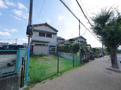 【周辺】高畑町吉川貸家