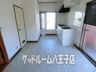 日野台みすずマンションの写真 お部屋探しはグッドルームへ
