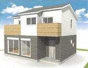 立川市砂川町2丁目 新築戸建の画像