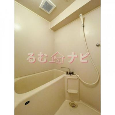 【浴室】友広ビル