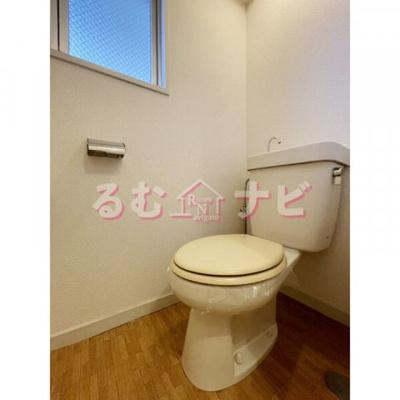 【トイレ】友広ビル