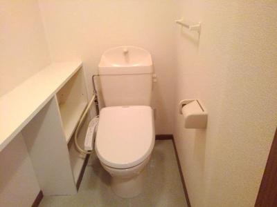 【トイレ】リレーションヴァリーB