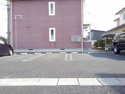 【駐車場】リレーションヴァリーB