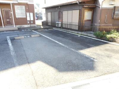 【駐車場】ソレアードB