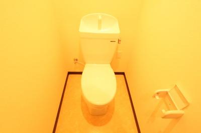 【トイレ】トーマス牧港Ⅱ