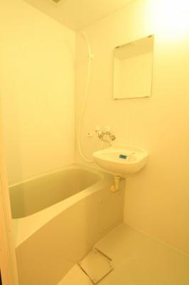 【浴室】トーマス牧港Ⅱ