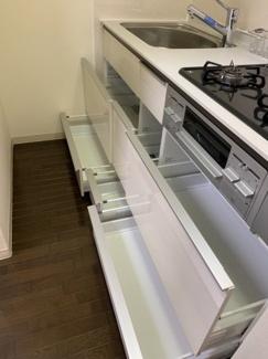 【キッチン】ウィンベルコーラス坂戸