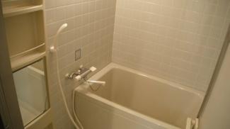 【浴室】ウィンベルコーラス坂戸