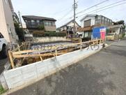 小平市小川西町5丁目 新築戸建の画像
