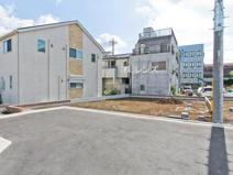 西東京市富士町3丁目 売地 10区画の画像