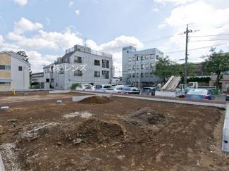 12区画:土地面積104.00m2、お好きな工務店で建築可能