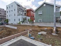 西東京市富士町3丁目 売地 13区画の画像