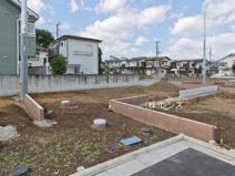 西東京市富士町3丁目 売地 14区画の画像