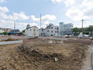 15区画:土地面積110.01m2、お好きな工務店で建築可能