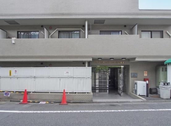 【外観】ルーブル新宿西落合