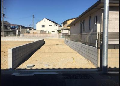 南海高野線「狭山」駅より徒歩11分の立地!お好きなハウスメーカー等で建築いただける売土地です♪