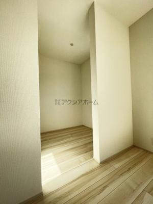 【設備】入間市仏子・全3棟 新築一戸建 1号棟 ~LDK20.5帖~