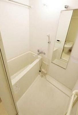 【浴室】レジディア大森東
