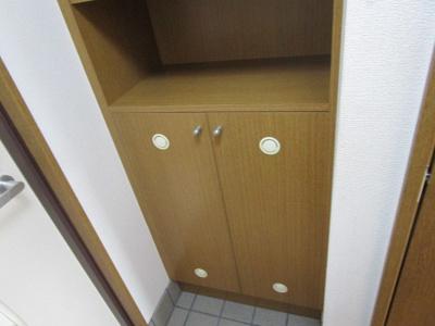 【玄関】グレイス第8マンション