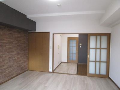 【洋室】グレイス第8マンション