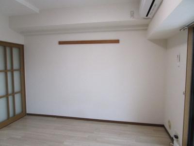 【寝室】グレイス第8マンション