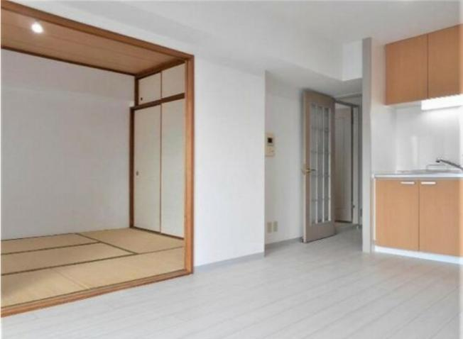 家族の集まるダイニングルーム~内装全面リフォームで室内キレイ