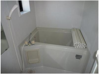 【浴室】ラ・レモンドB棟