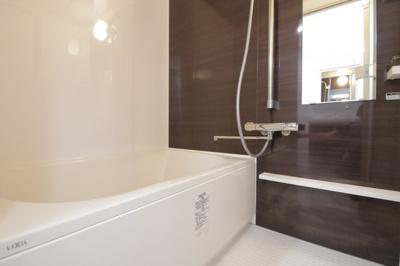 【浴室】中之島ロイヤルハイツ