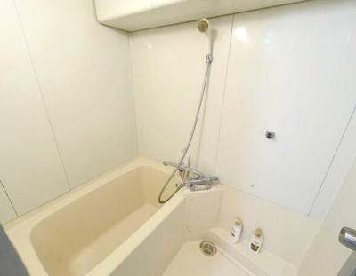 【浴室】ライオンズマンション道玄坂