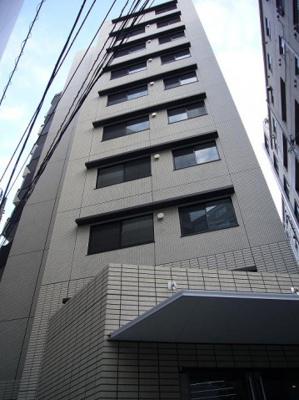【外観】レジディア広尾南