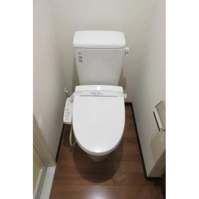 【トイレ】ベルビー神宮前