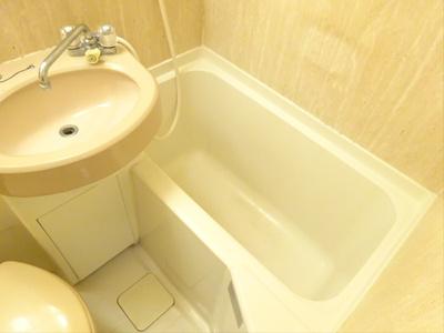 【浴室】日神パレステージ代田橋