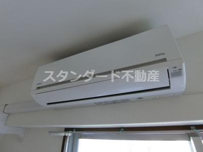 【設備】ETC天神橋
