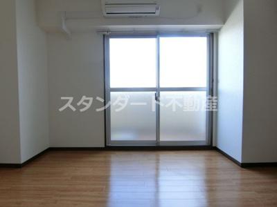 【洋室】ETC天神橋
