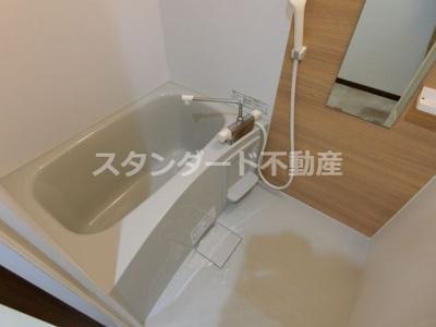 【浴室】ETC天神橋
