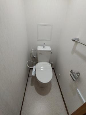 【トイレ】小阪ハイライフ