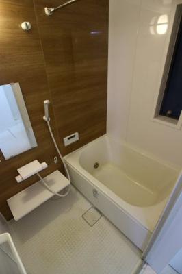 【浴室】エターナルシー