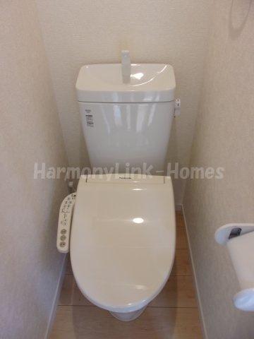 ☆ソフィアバード☆シンプルで使いやすいトイレです