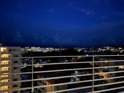 View terrace M