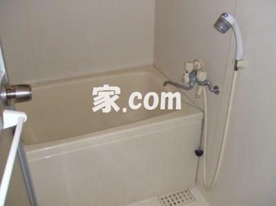 【浴室】アゼリア中野